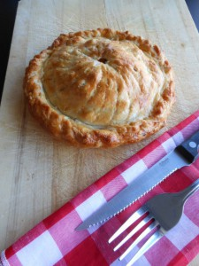pithivier (Small)