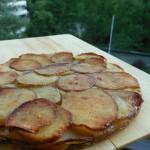 Aardappel variatie: Pommes Anna
