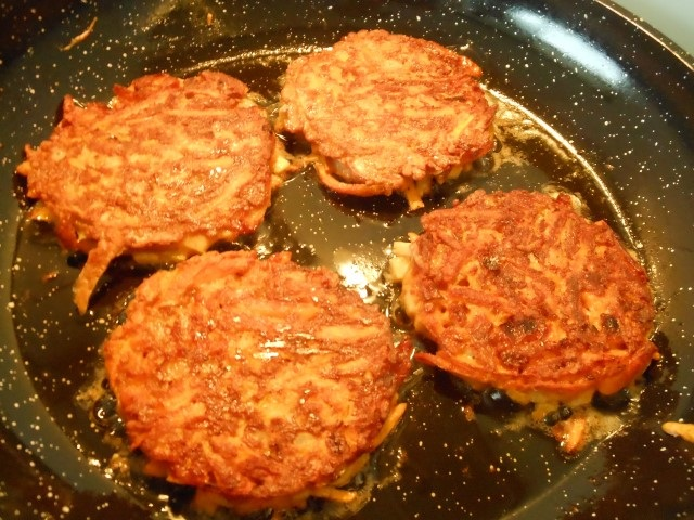 Latkes (Small)