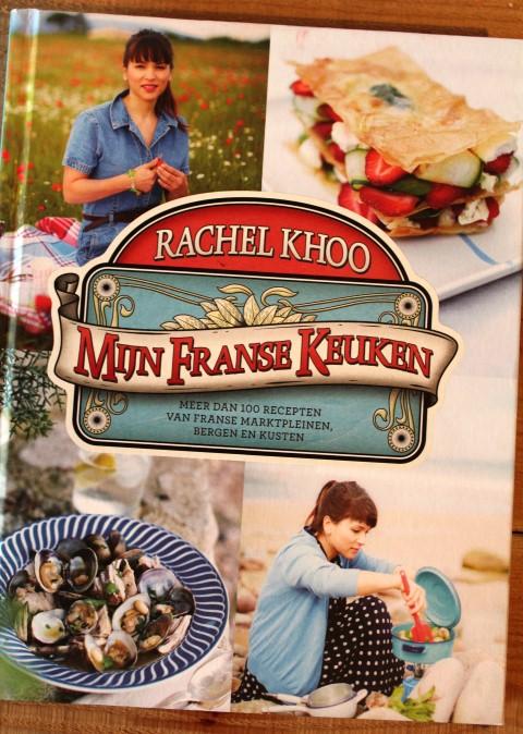 Review: Rachel Khoo Mijn Franse Keuken