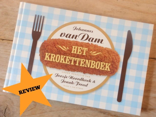 het krokettenboek review (Small)
