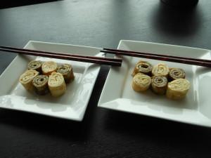 omeletsushi