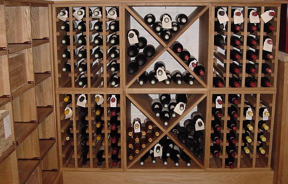 Bespoke-Oak-Wine-Racks