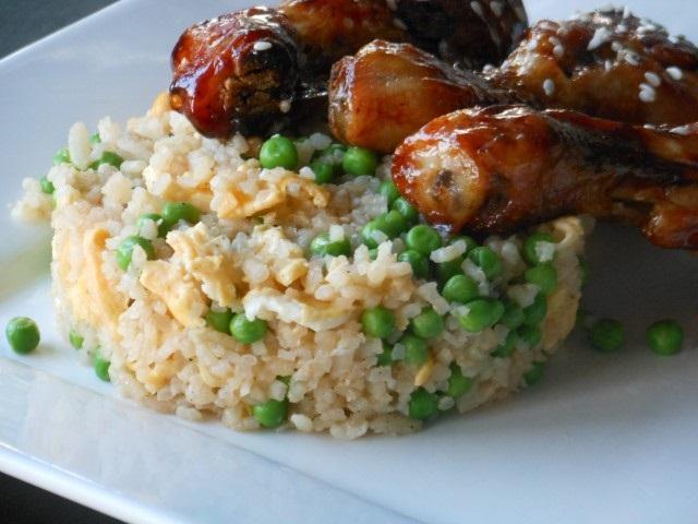 Stap voor stap de allerlekkerste fried rice
