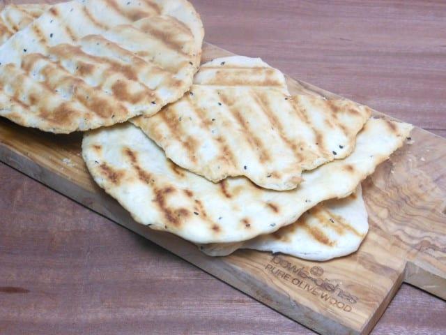 naanbrood (Small)