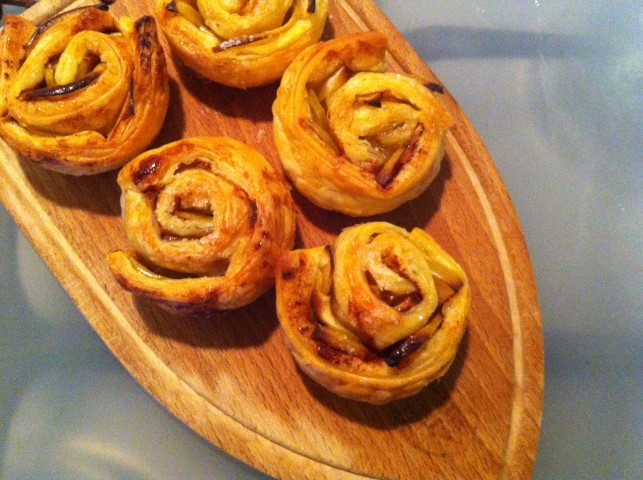 Appelrolletjes (Small)