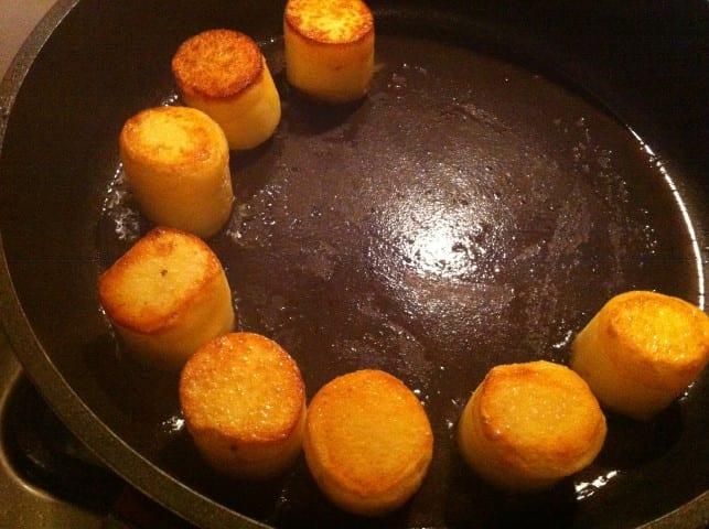 Pommes Fondant (Small)