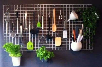 DIY: Een handig keukenrek maken