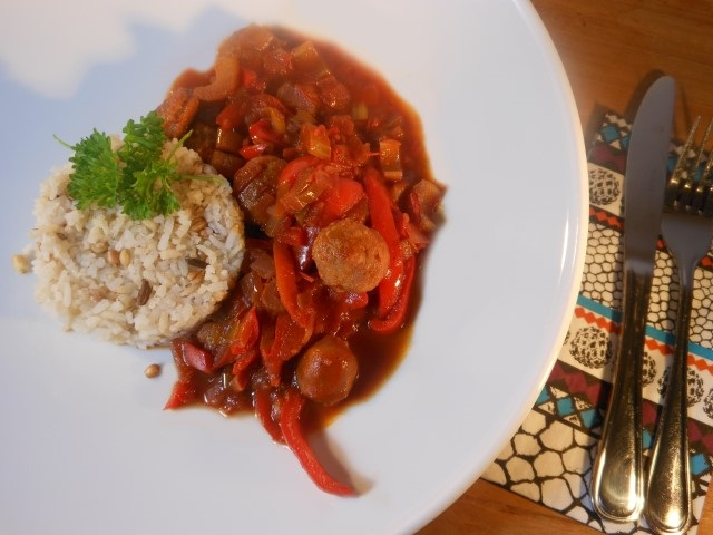 Goulash (Small)
