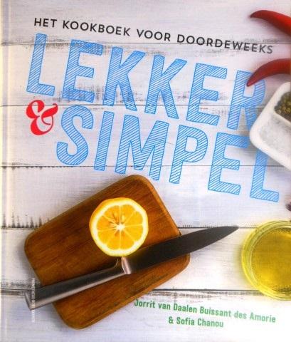 Lekker&Simpel (Small)