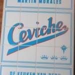 Review: Ceviche, keuken van Peru - Martin Morales
