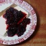Limoen cheesecake semifreddo