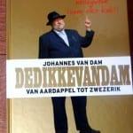 Johannes van Dam - De Dikke van Dam