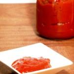Zelf Ketchup maken! :D