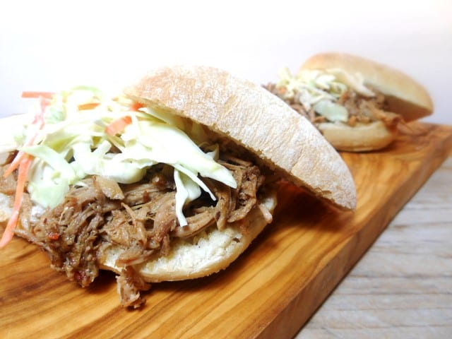 pulled pork (Small)