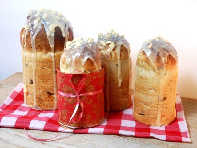 Russisch paasbrood - Paasbroodhaantjes - Paasbrood maken - Een overzicht van Nederlandse foodbloggers!