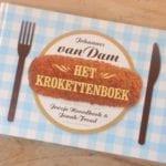 Johannes van Dam - Het krokettenboek