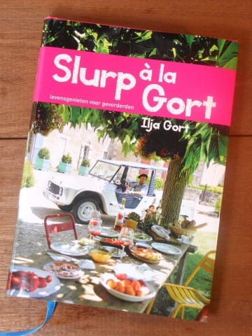 Slurp à la Gort (review)