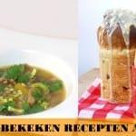 Best bekeken recepten april