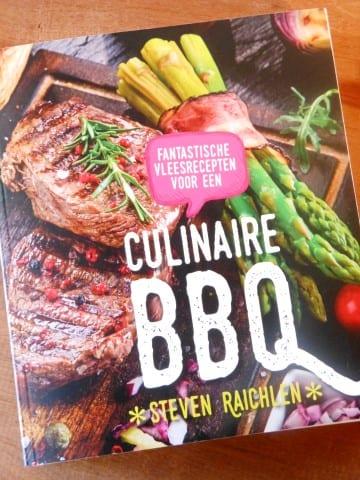 Steven Raichlen - Culinaire BBQ
