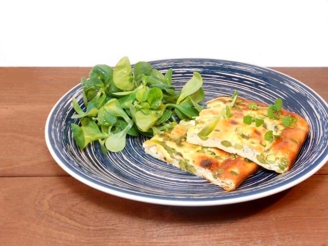 frittata met groene asperges (Small)