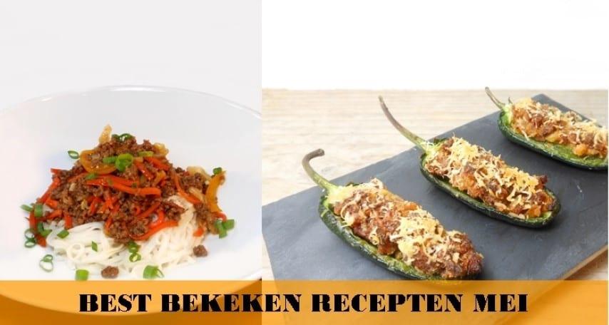mei 2015 - best bekeken recepten (Small)