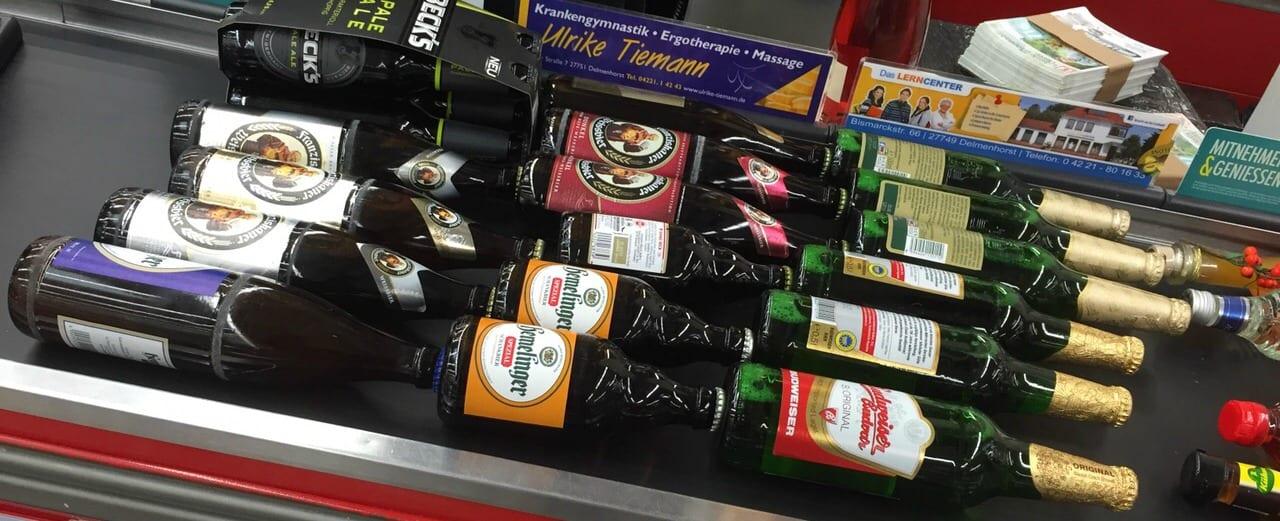bier acties supermarkten