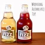 Woensdag Alcoholvrij Tip: Brewer's Fizz