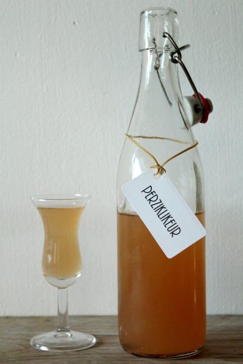 Perziklikeur (Small)