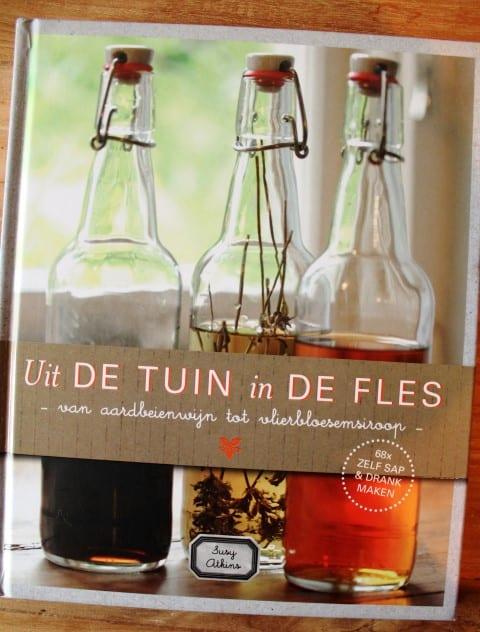 Uit de tuin in de fles (2)