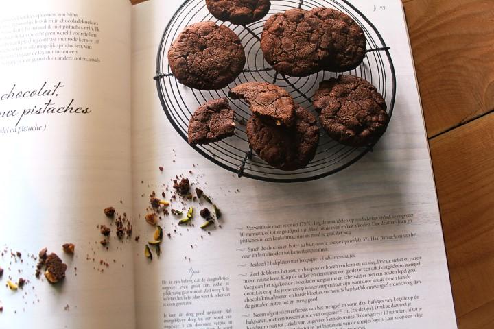 Het Franse bakboek (2) (Small)