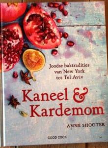 Anne Shooter - Kaneel & Kardemom