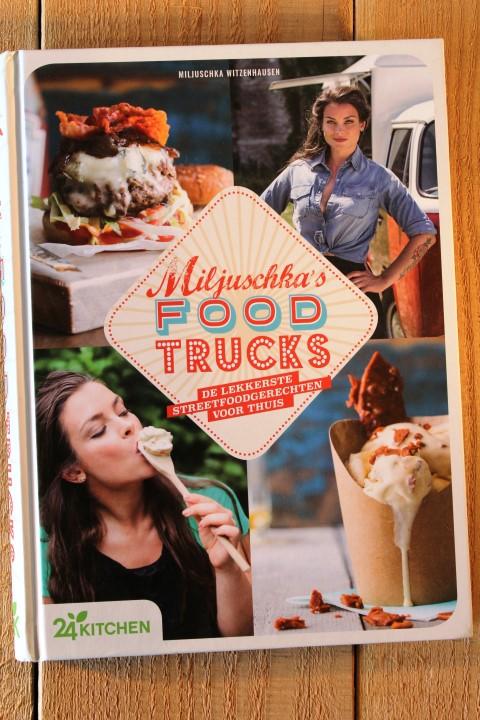 Miljuschka Witzenhausen - Miljuschka's Food Trucks