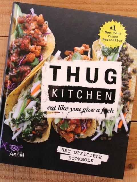 Review Thug Kitchen