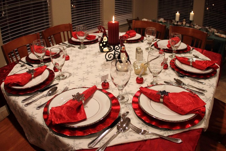 Christmas-Table-Decorations-Ideas
