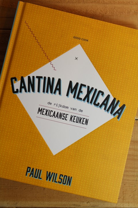 Review Cantina Mexicana
