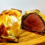 Recept Rosbief Wellington
