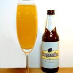 Biermosa; het bieralternatief voor de bekende mimosa! :D