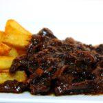 Limburgs zuurvlees (zoervleisj) recept (op Zuid-Hollandse wijze)