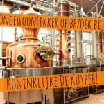 Op bezoek bij de Kuyper!