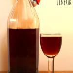 How to make glühwein liqueur