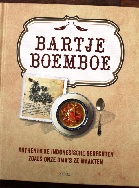 Jojo Keller - Bartje Boemboe