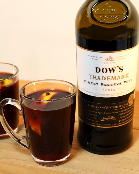 DOW's Hot Port