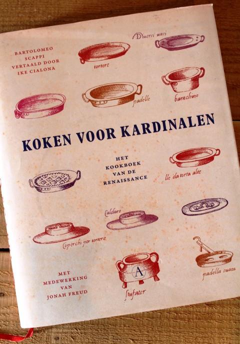 Koken voor kardinalen