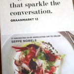 Seppe Nobels - Vegetables that sparkle the conversation