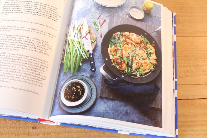 Onze Koreaanse keuken
