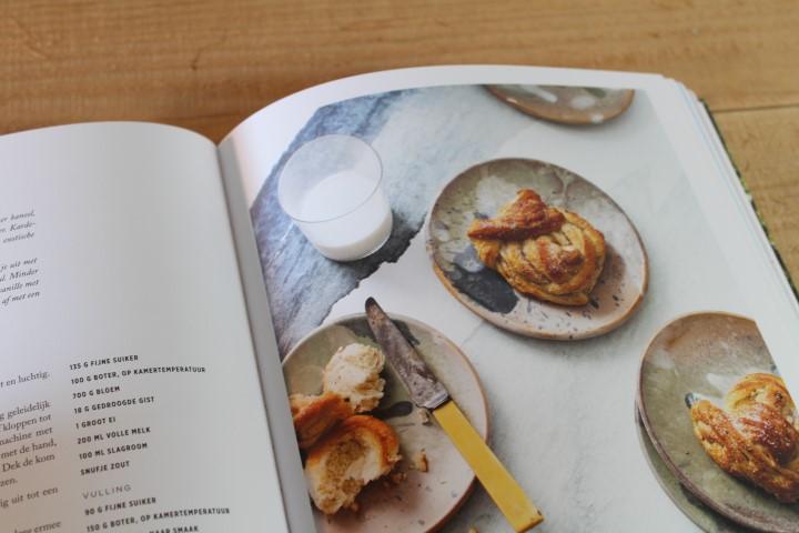 De nieuwe Nordic Cuisine