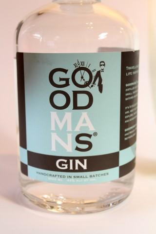 Goodmans Gin