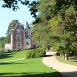 Amboise: Château du Clos Lucé – Parc Leonardo da Vinci