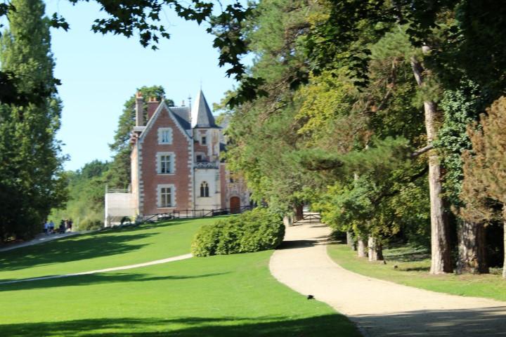 Amboise Château du Clos Lucé - Parc Leonardo da Vinci